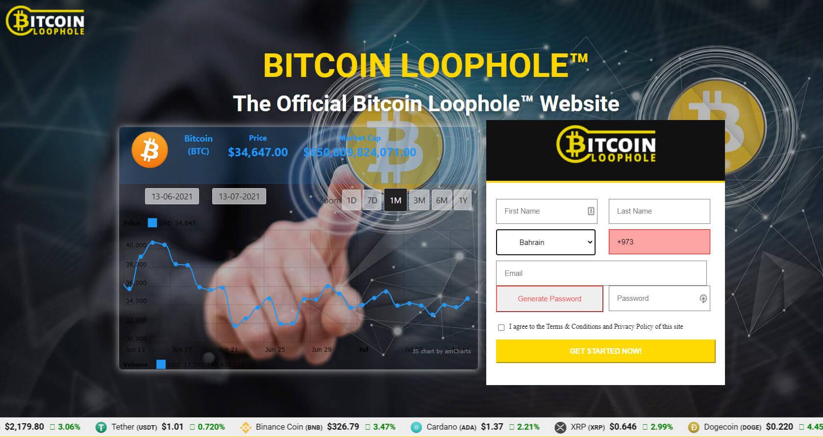 calcolatrice perdita di profitto bitcoin metatrader 5 crypto