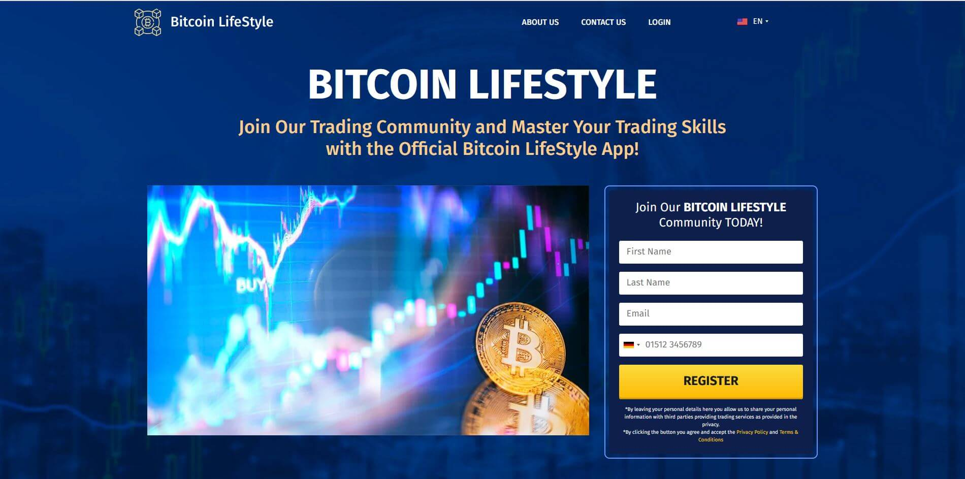 Bitcoin Lifestyle – Truffa o legittimo? I RISULTATI RIVELATI